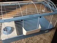 Indoor Guinea Pig / Rabbit Hutch / Cage