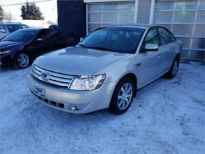 2009 Ford Taurus SEL***All Wheel Drive***Great Shape***