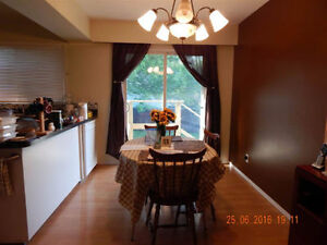 3 Bedroom upper level suite available (Lower College Heights)