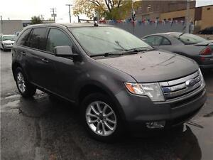 Ford Edge SEL 2010 AWD ,,EXCELLENT CONDITION,,