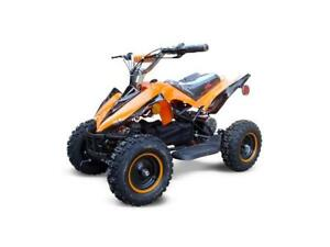 Gio Manteray Electric mini Kids ATV 500w 36V12AH