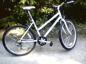 Well maintained bike for sale.