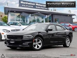 2017 DODGE CHARGER SXT |WARRANTY|BLUETOOTH|SUNROOF|ALLOY|37000KM
