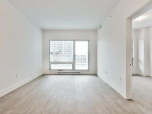One bedroom condo in the heart of Downtown