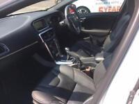 2016 Volvo V40 V40 R design Lux Nav 5dr 5 door Hatchback