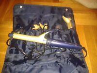 Philips multi style curler