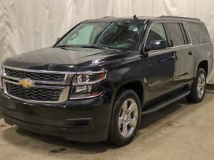 2018 Chevrolet Suburban LT 4WD w/ DVD, Navigation, Sunroof