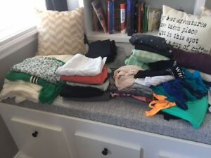 Bag of Women's Clothes - Size Mediums