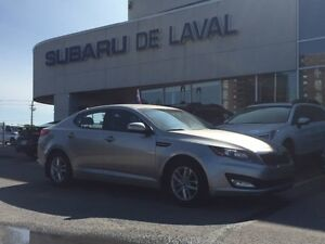 2013 KIA Optima LX Berline 100$/2 semaines