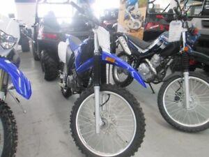 Yamaha TT-R230  2018