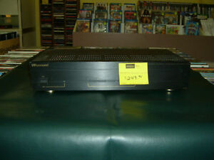 Russound Amplifier For Sale at Nearly New Port Hope Peterborough Peterborough Area image 1