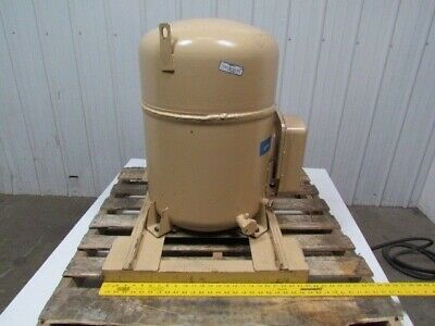 Tranetarrant Parts Crhk300t4ba 30 Ton Model K Hemetic Compressor 460v