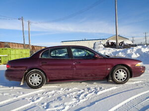 2004 Buick LeSabre CUSTOM******EXCELLENT SHAPE IN AND OUT Edmonton Edmonton Area image 1