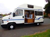 1992 K'reg Talbot Express 1.9 Diesel Autohomes Avalon **4 Berth**