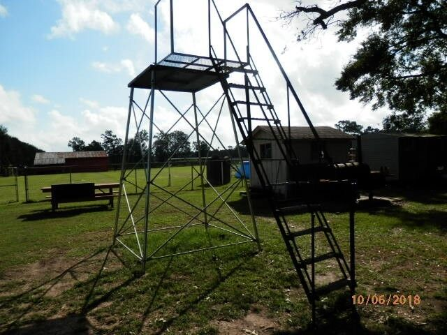 Hunting Blind Tower 3 available 2-6