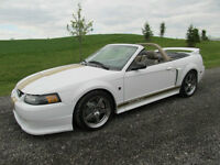 2004 factory ROUSH stage 3 convertible