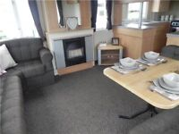 Static Caravan With 2018 Pitch Fees!