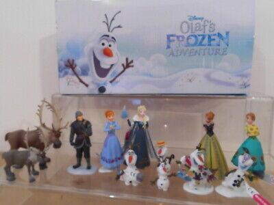 Walt Disney Frozen Die Eiskönigin Bully Bullyland Figur Auswahl