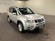 2011 Nissan X-Trail T31 MY11 ST (4x4) Silver 6 Speed CVT Auto Sequential Wagon Bibra Lake Cockburn Area Preview