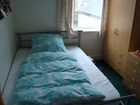 Double rooms available in student house in Cathays £285 incl some bills
