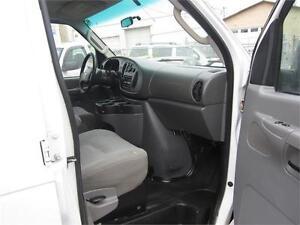 2008 Ford Econoline Wagon XL Edmonton Edmonton Area image 14