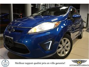 2011 Ford Fiesta SE A/C/TOIT/MAGS HATCHBACK $137/MOIS