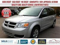2010 Dodge Grand Caravan SE | Extra Clean | Cloth | 7 Pass