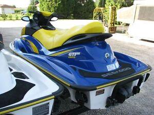 ONLY 86 HRS, 2006 SEADOO GTI 130 SE, SEA DOO Windsor Region Ontario image 6