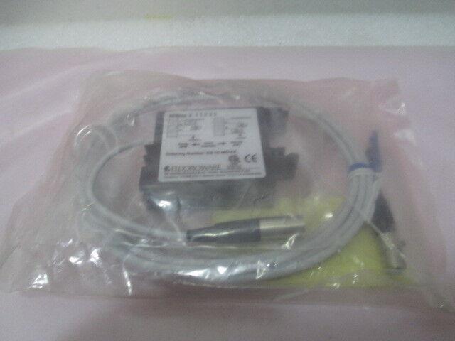 AMAT 1150-01029 Sensor Probe, Single Channel, 3-Meter, Fluoroware, 423037