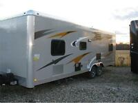 2015 Work And Play 25CB Toy Hauler **ON SALE** SAVE SAVE SAVE