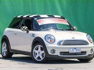 mini cooper r56 chilli gumtree australia free local classifieds. Black Bedroom Furniture Sets. Home Design Ideas