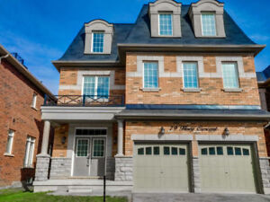 Stunning 5 Bedroom house in Oakville