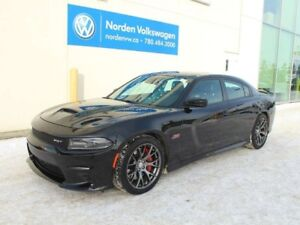 2016 Dodge Charger SRT 392 - 485 HP!