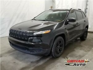 Jeep Cherokee Sport MAGS Volant Chauffant 2015
