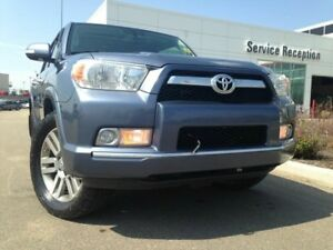2010 Toyota 4Runner Limited 7 Pass, Navigation, Backup Camera, S