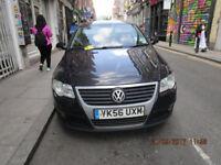 VW Passat 2.0 TDI Sport Saloon Black