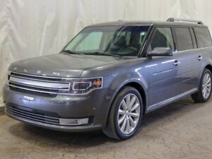 2017 Ford Flex Limited AWD w/EcoBoost, Navigation