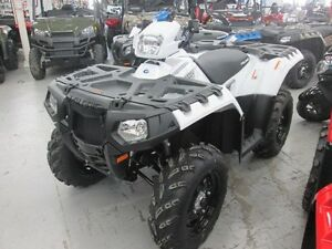 2016 POLARIS SPORTSMAN 850