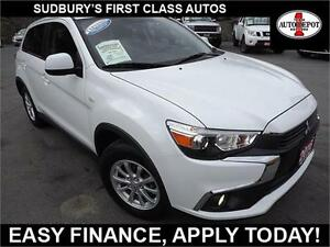 2016 Mitsubishi RVR AWD!! HEATED SEATS!! BLUETOOTH!!
