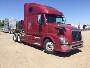 2014 VOLVO 670, D13, 455HP, WORKSTATION, 40 REARS