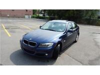 2011 BMW 3 Series 323i *53,000km* SUPER PROPRE!