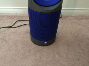 Dyson Pure Cool Tower Air Purifier with HEPA Filter Cambridge Kitchener Area image 2