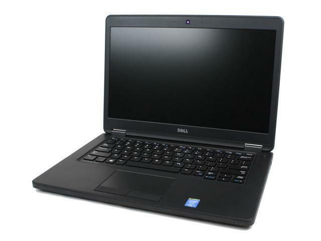 Laptop Windows - Dell Latitude E5250 Core i5-5300U/ 8GB Ram 128GB SSD/ 12.5in HD Windows 10 Pro