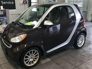 2010 Smart Fortwo Passion highline extremely low kms