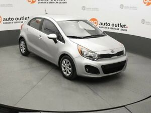 2013 Kia Rio $128 / BI-WEEKLY PAYMENTS O.A.C. !!! FULLY INSPECT