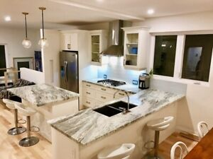 Furnished Room, Renovated Designer Home, All Inclusive plus More