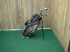 Men's Right Hand Golf sets Callaway with Callaway golf bag
