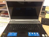 Sony Vaio VGN-FZ20 Laptop. Used - For Parts Only