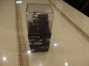 new Black GoPro HERO4  Action Camera Thebarton West Torrens Area Preview