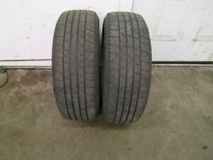 2-215/65R16 M+S HERCULES ROAD TOUR ALL WEATHER TIRES
